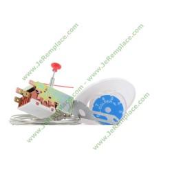 VP4 Thermostat froid 481981729176 pour réfrigérateur