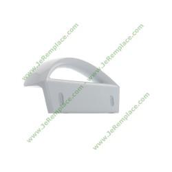 2236286056 Poignée de porte blanche pour réfrigérateur