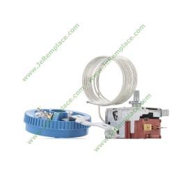 077B6232 077b7003 Thermostat Danfoss N 3 réfrigérateur 4055100392