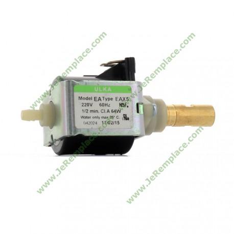 Ulka EAX5 220 Volts Pompe à vibration 64 Watts