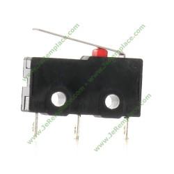POM0001168 Micro interrupteur vapeur centrale vapeur polti