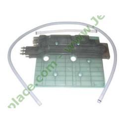 Remplisseur échangeur transparent 00216452 pour lave vaisselle