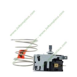 Thermostat C00143900 77B6828 pour réfrigérateur