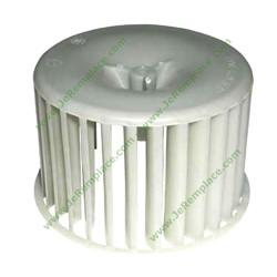 Turbine de ventilation four micro onde 481951528224 whirlpool