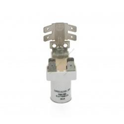 Condensateur antiparasites c00065987 pour sèche linge ou lave linge