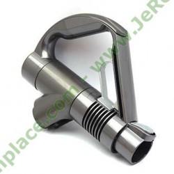 Poignée de flexible 96625301 pour aspirateur dyson