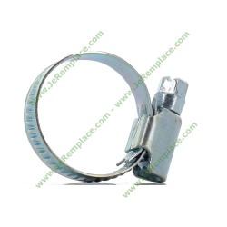 collier de serrage clp003un diametre 16-27 mm