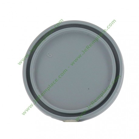 Joint de boite à produit diamètre 40 mm 480140101608 pour lave-vaisselle