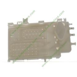 Couvercle bac a savon DC9716006A lave linge Samsung