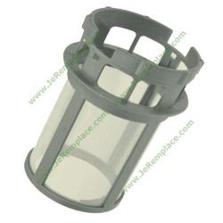 C00256571 Microfiltre de fond de cuve pour lave vaisselle ariston indesit