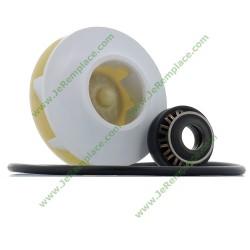 00165813 Kit turbine de lavage pour lave vaisselle