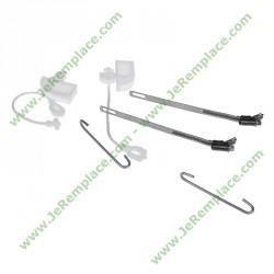 32X3622 Kit câble porte pour lave vaisselle Brandt Vedette