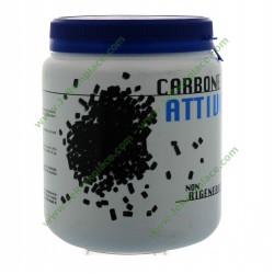 c00001292 Recharge à granulé de charbon actif filtre pour hotte