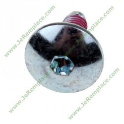 480111104699 Vis de fixation de poulie tambour - M8 X 22.5 lave linge