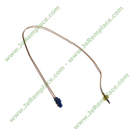 481010566193 Thermocouple pour table de cuisson whirlpool