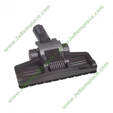 91696202 Brosse sol dur Combiné pour aspirateur Dyson