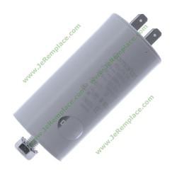 Condensateur permanent 40 Micro farads pour moteur