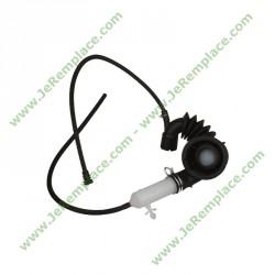 00480442 Durite cuve pompe pour lave linge