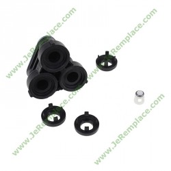 Kit de rechange culasse cylindre 90012150 nettoyeur haute pression karcher