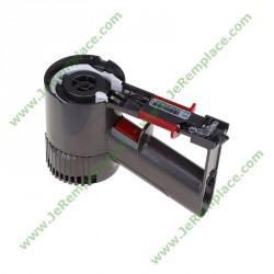 96671202 corps boitier moteur pour aspirateur dyson