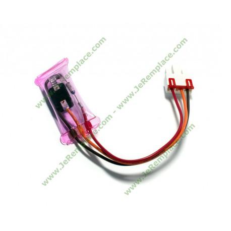 6615JB2002A Fusible thermique pour réfrigérateur lg
