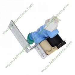 Électrovanne double 481236058486 pour réfrigérateur congélateur
