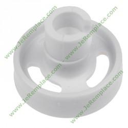 Roulette Panier Inférieur 49037409 lave vaisselle Candy