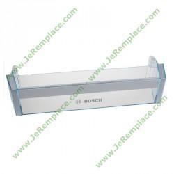 00704406 Balconnet du bas porte bouteille pour réfrigérateur