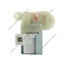 Électrovanne 1 voie 4971731 pour lave linge Miele