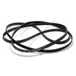 481935828002 Courroie plate 1992 H7 pour sèche linge Whirlpool