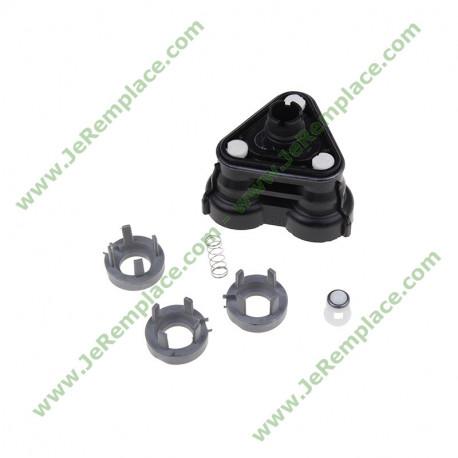 9.001-693.0 Kit culasse cylindre pour nettoyeur haute pression karcher