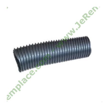 Tuyau flexible diamètre 36 intérieur 45 extérieur pour aspirateur (vendu à la coupe)