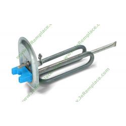 Résistance 21 cm pour chauffe eau 1200W - MTS 017548
