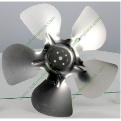 ventilateur d'aspiration pour moteur