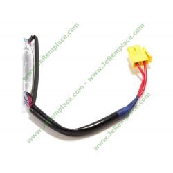 Thermo fusible double 120v/150v DA47-00301F pour réfrigérateur samsung