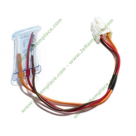 Sonde de dégivrage 6615JB2005A pour réfrigérateur