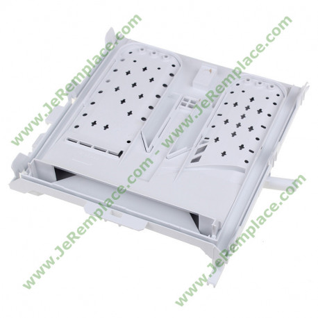 00641845 Bac à lessive partie supérieur pour lave linge