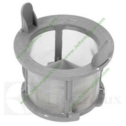 Filtre fond de cuve lave vaisselle electrolux 1551206103