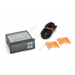 thermostat digital universel1NTC 20A ECS-961 pour chambre froide