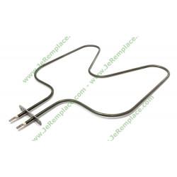 Résistance de sole pour four Electrolux 3570635015