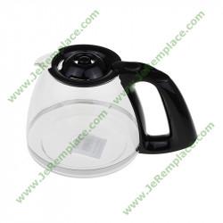Verseuse noir FH900401 pour cafetière moulinex