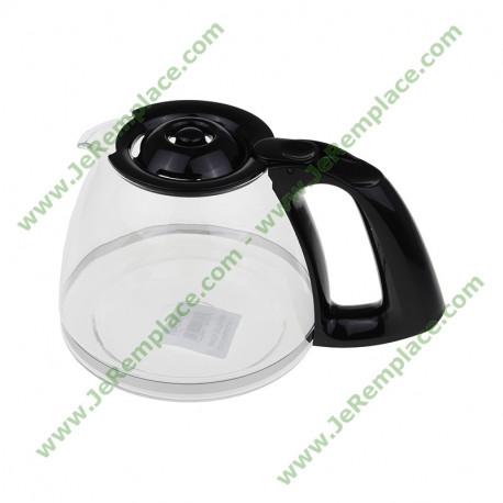 FH900401 Verseuse noir pour cafetière moulinex