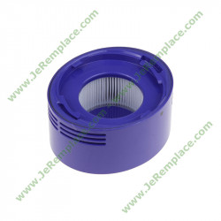 Filtre hepa 9674801 pour aspirateur Dyson