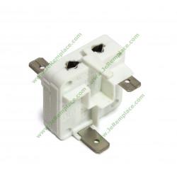 Relais de démarrage universel réfrigérateur IC-3 1/2 à 1/12