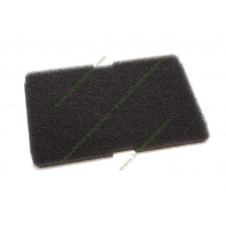 filtre en mousse 2964840100 pour sèche linge à condensation