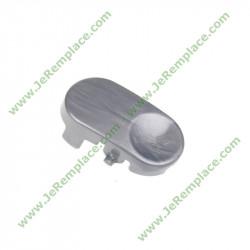 bouton de verrouillage gris 91152303 pour aspirateur dyson
