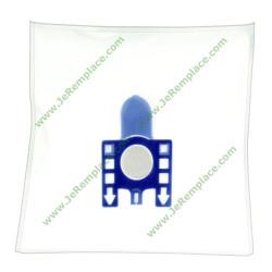 9917730 5 sacs à poussière GN en micro fibres pour aspirateur Miele
