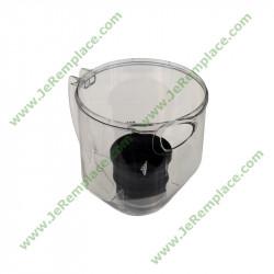 bac réservoir de poussières 910897017 pour aspirateur dyson