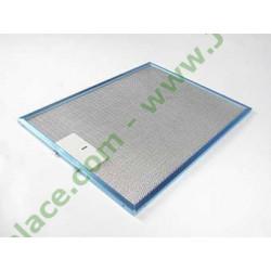 filtre rectangulaire 480122102174 pour hotte