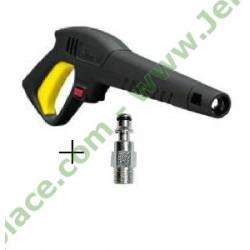 pistolet 60010083 pour nettoyeur haute pression